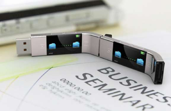 U Transfer USB Stick