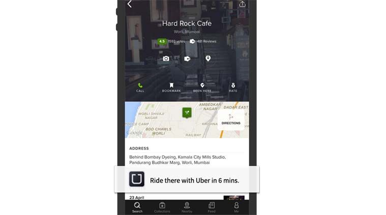 Concierge Partnership Apps
