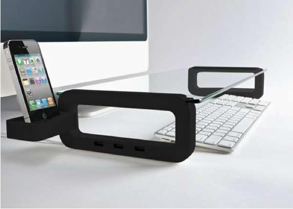 Elegant Desktop Docks
