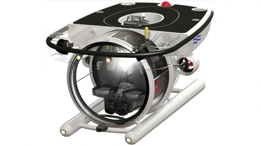 Cutting-Edge Submersibles