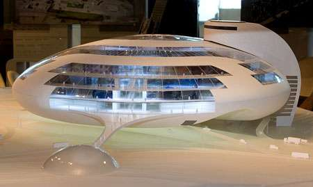 UFO Architecture