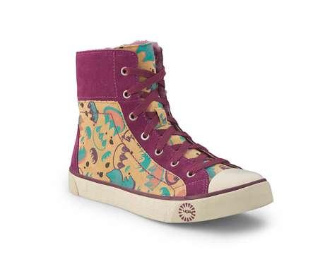Street Art Sneakers