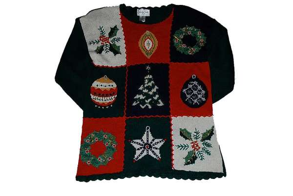 Ugly Sweater Stores