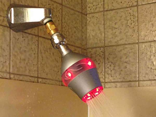 Uji Shower Head
