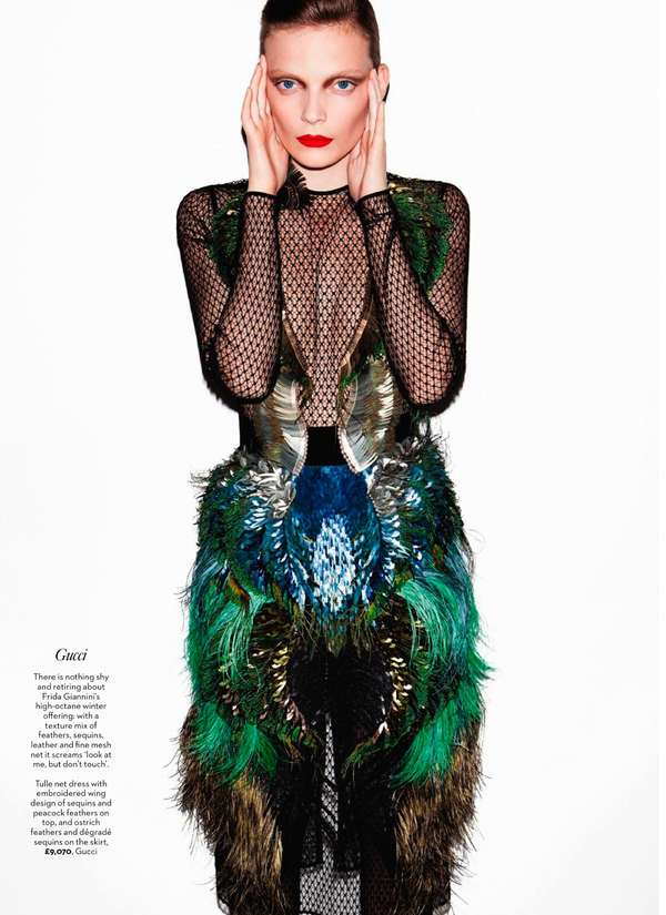 Electrifyingly Eclectic Editorials