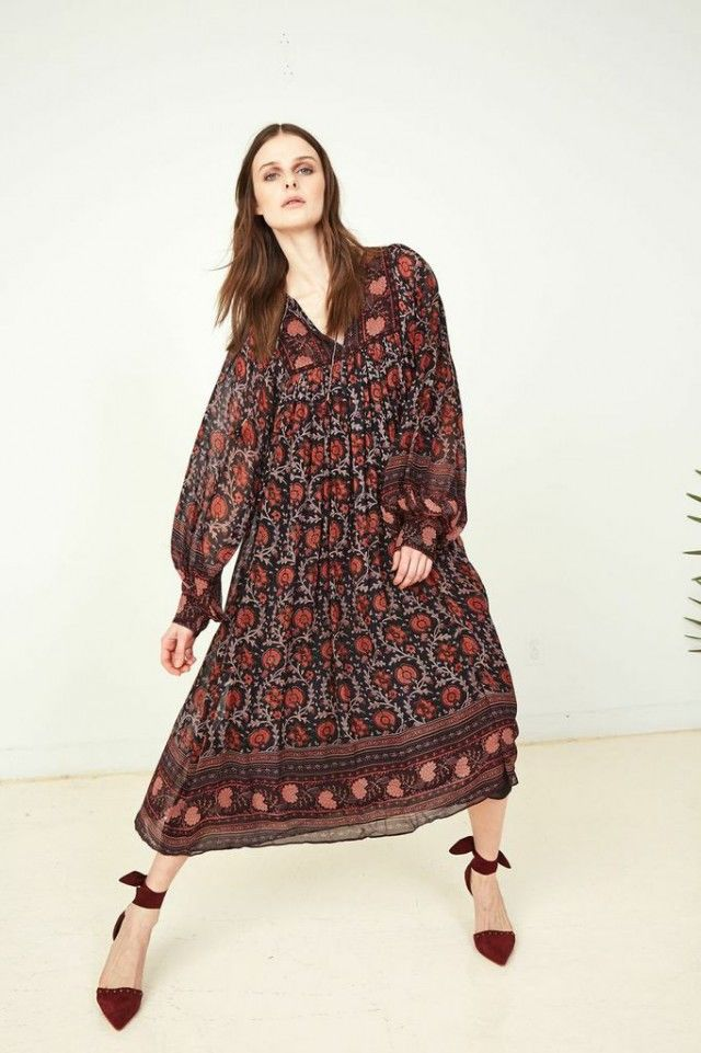 Luxury Bohemian Collections