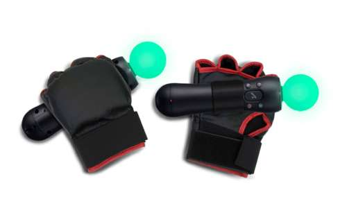 Protective Gamer Gloves