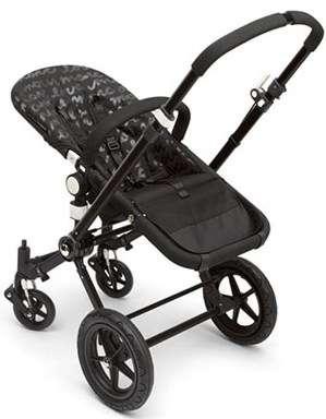 Ultra-Chic Designer Strollers