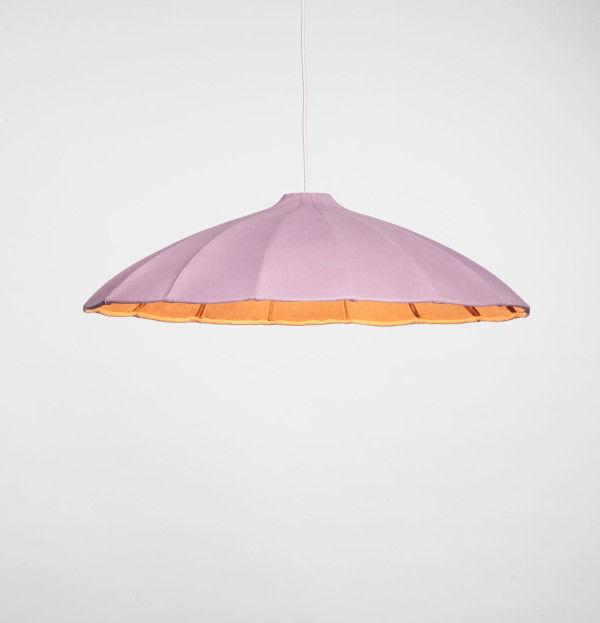 Parasol Pendant Lamps