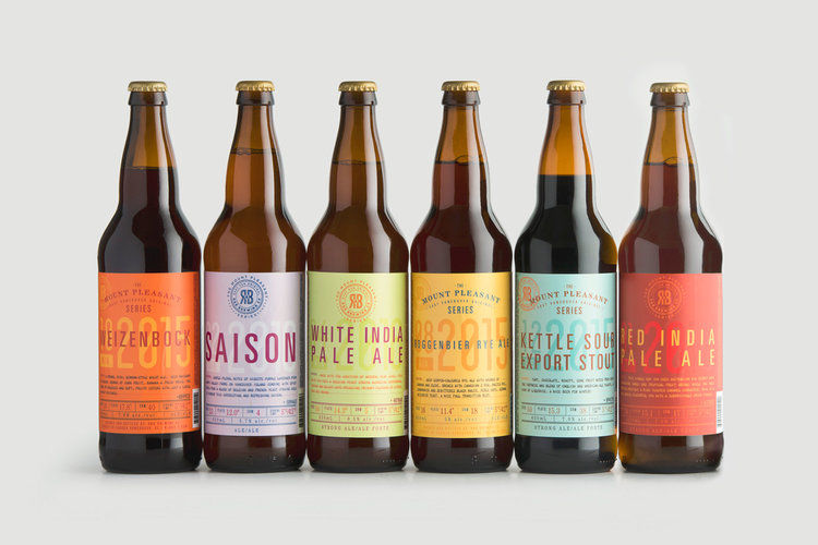 Unconventional Beer Flavors