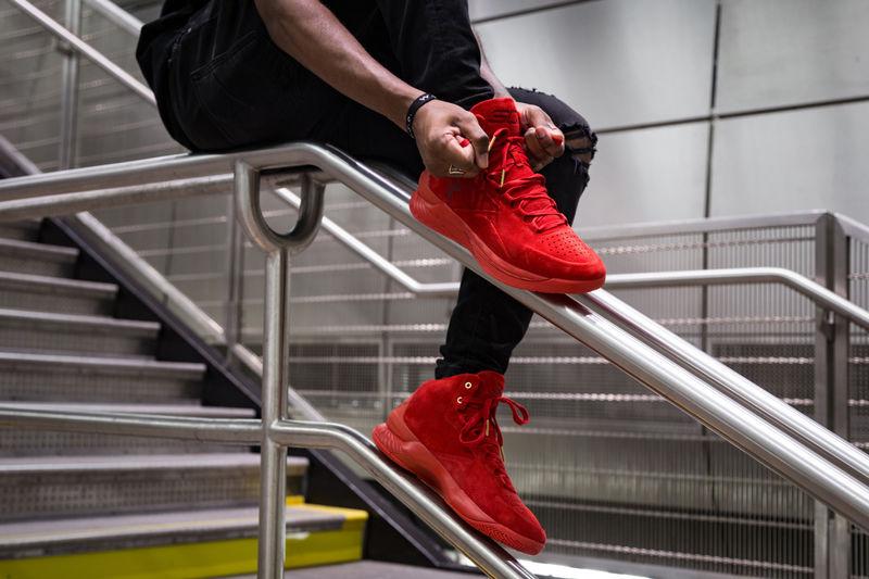 Celebrity Sneaker Pop-Ups