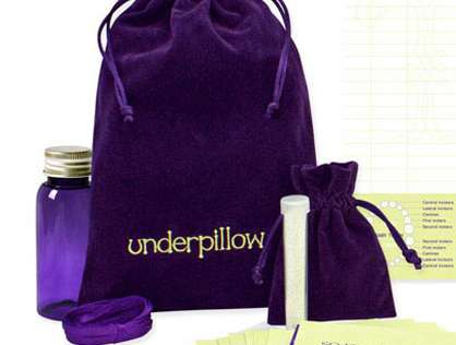 Underpillow Tooth Fairy Dream Kit