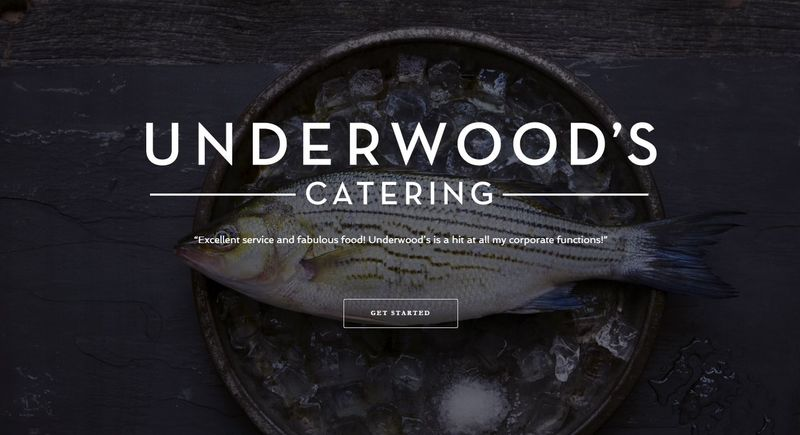 Artistic Catering Sites