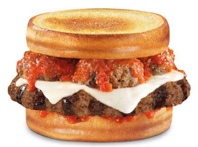 Hybrid Hamburger Menus