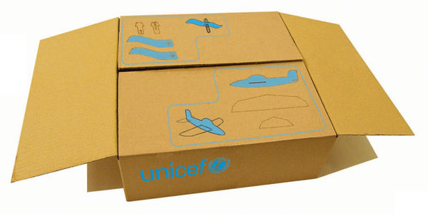 Unicef Teachbox