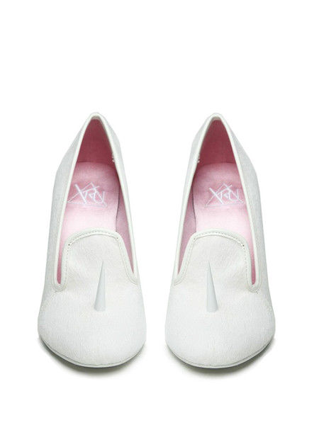 Unicorn-Inspired Pumps