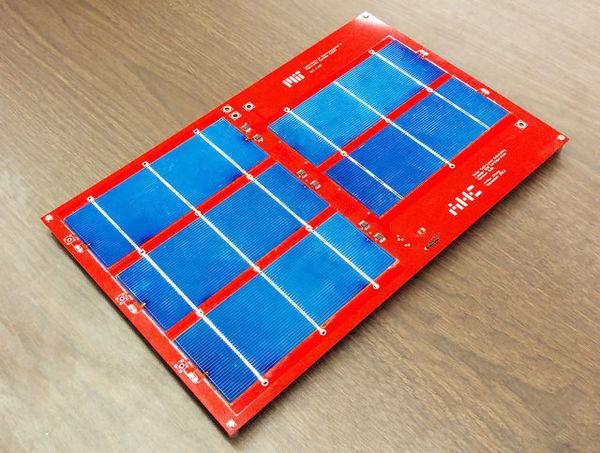 Shade-Solving Solar Panels