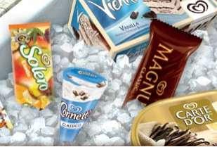 Eco-Friendly Ice Cream