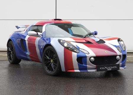 Patriotic Auto Wraps