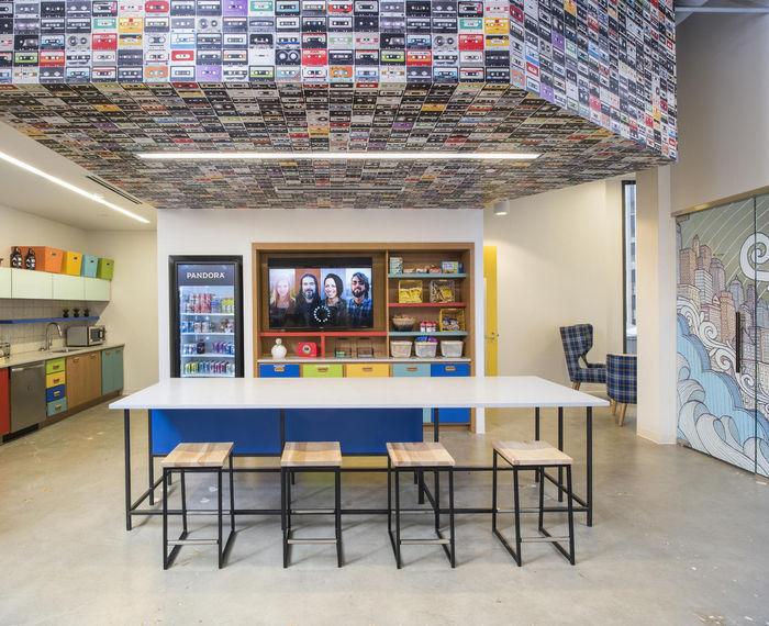 28 unique office designs