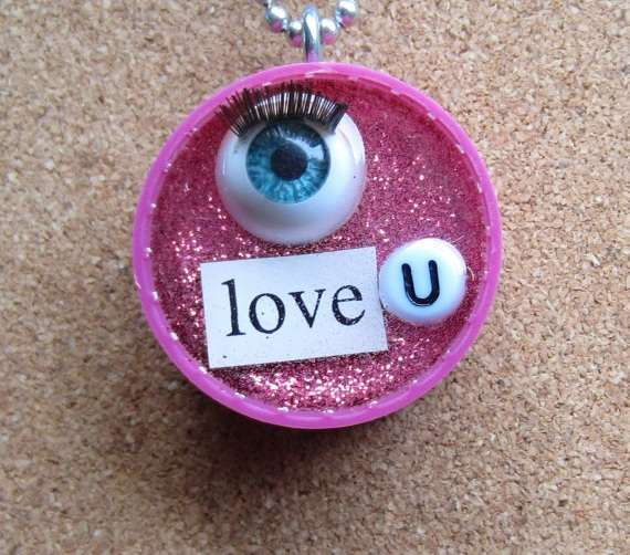 Unique Valentine Jewelry