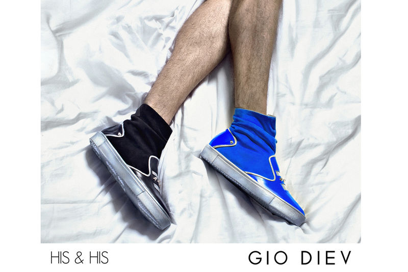 Stylish Unisex Sneakers
