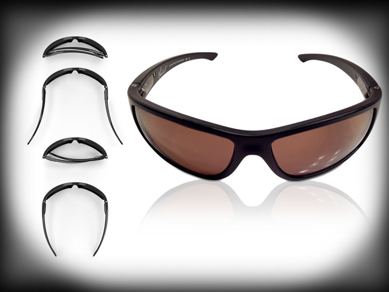 Strong Flexible Sunglasses