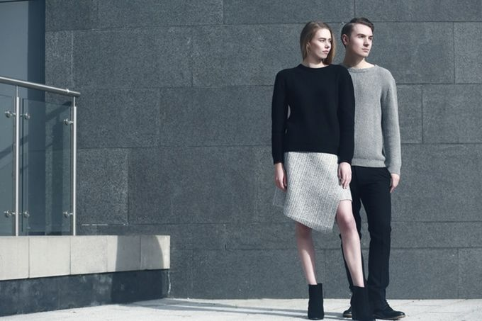 Luxurious Unisex Sweaters