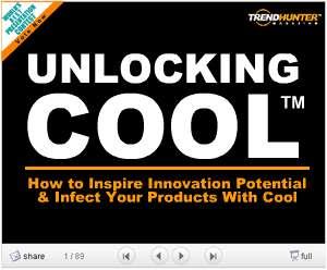 Unlocking Cool