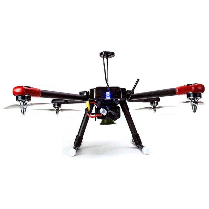 Bird-Deterring Drones