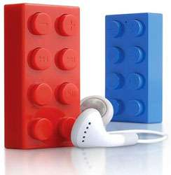 Unofficial Lego MP3 Player