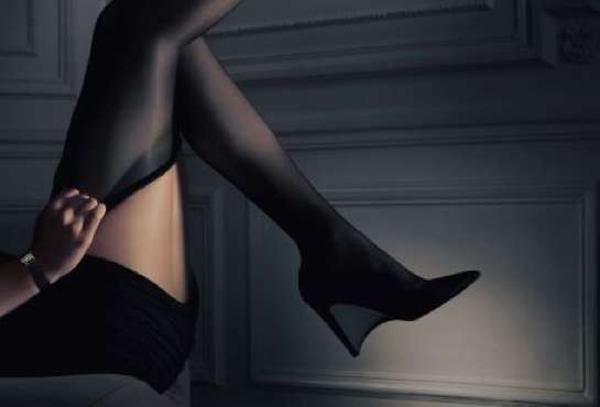 unrippable well stockings ad
