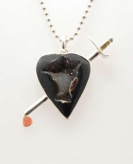 Unvalentines Jewelry