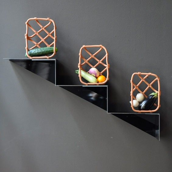 Stepping Storage Systems