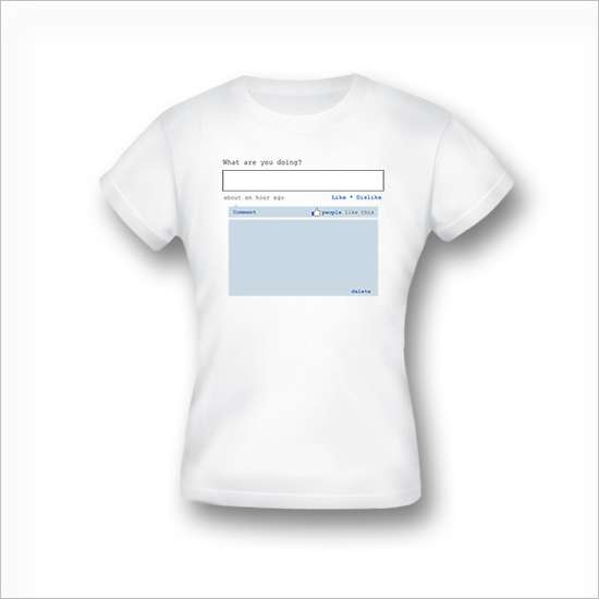 UpdateMeTee Shirt