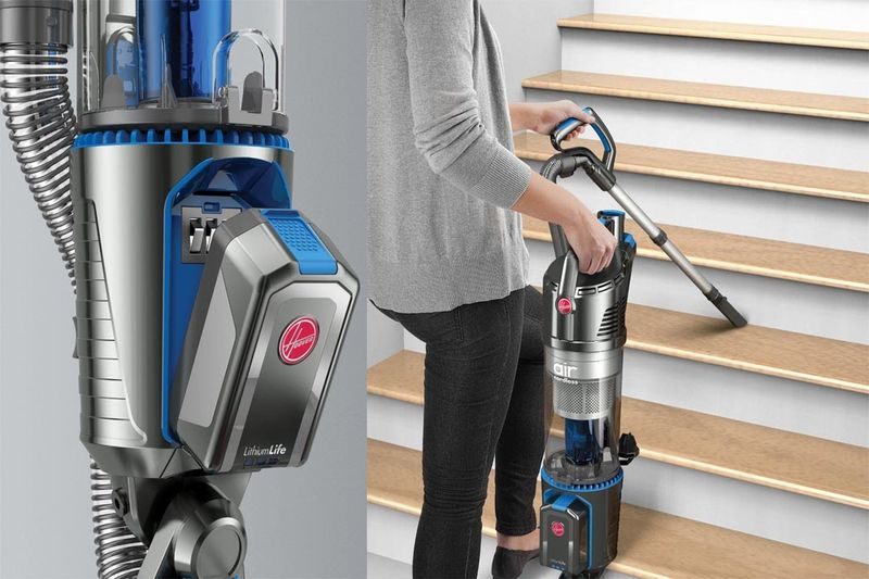 Multi-Use Cordless Vacuums