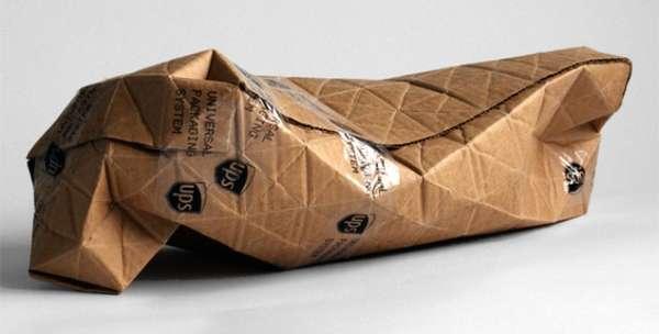 Conformable Cardboard