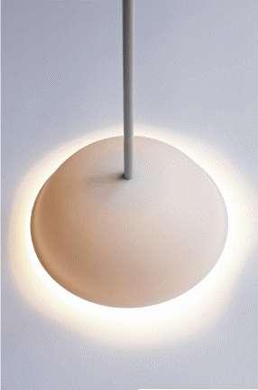 Upside-Down Lamps