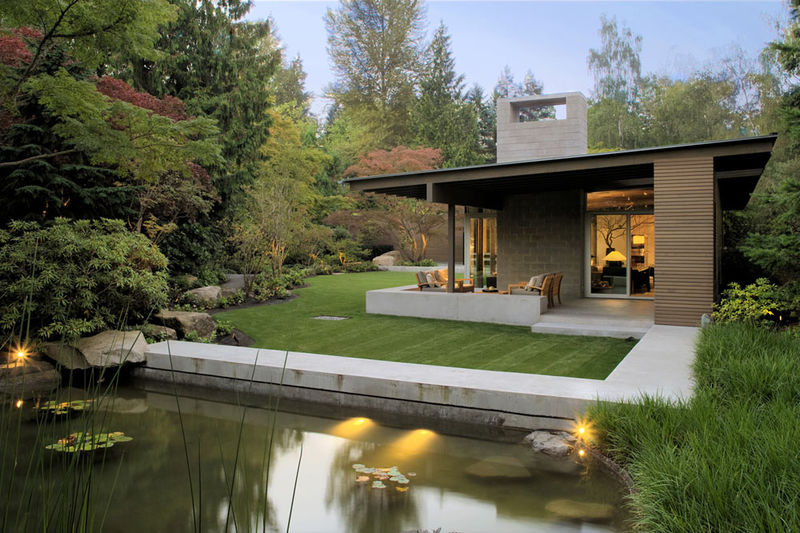 Minimalist Cabin minimalist urban cabins : urban cabin