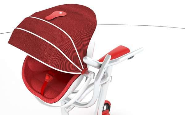 Adaptable Infant Seating