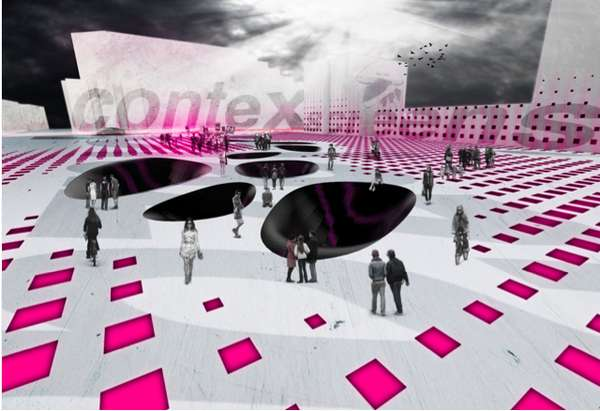 Experientially-Enhanced Architecture