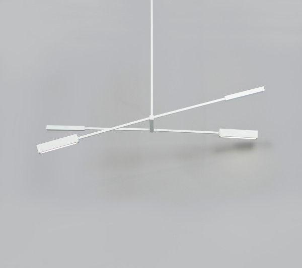 Modern Sculptural Lighting