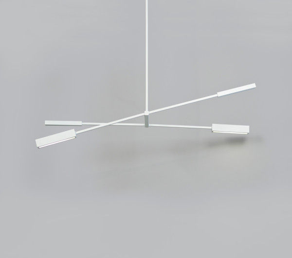 Metal Rod Suspension Lamps