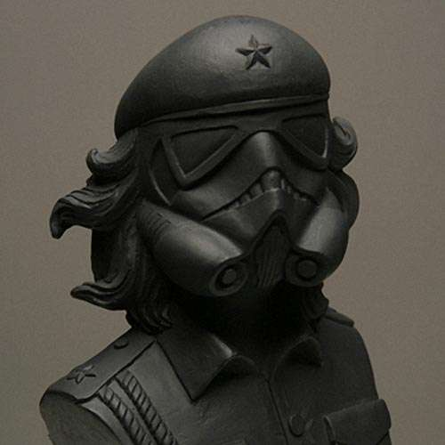Urban Medium Chetrooper