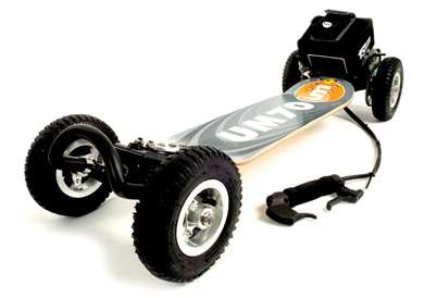 Urban Mover USurfer UM70 Electric Skateboard