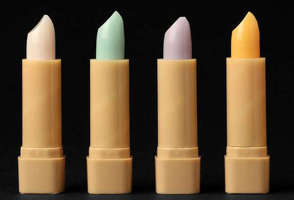 Color-Changing Cosmetics