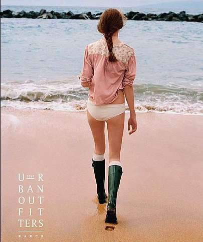 Rubber Booted Look Books