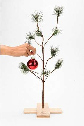 Urban Outfitters 'This Tree Needs You'