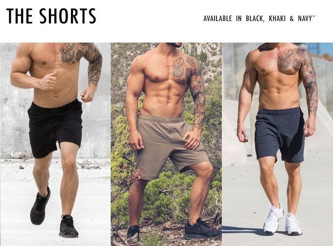 Multipurpose Urban Pants