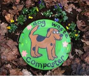 Pet Poop Recyclers